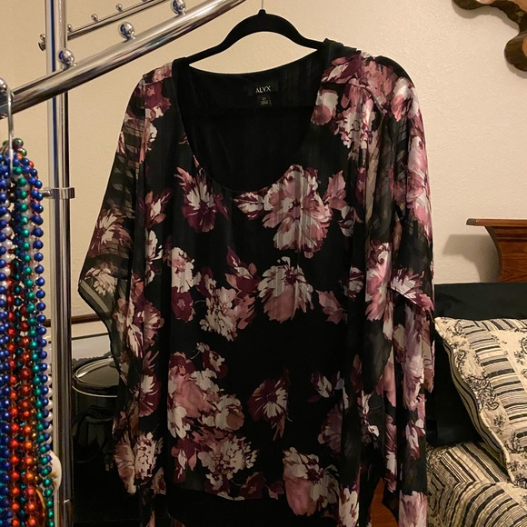 Alvx Woman's Blouse 0015